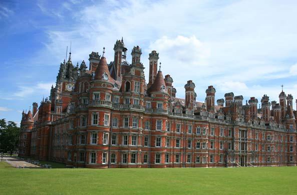 Royal Holloway Summer School