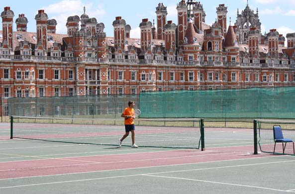 Royal Holloway Summer Schoolsummer Esl